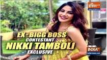 Nikki Tamboli Talks about her Bigg Boss 14 journey