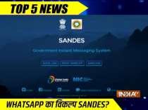 Top 5 News   Indian app