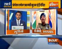 Exclusive: Uttarakhand DGP Ashok Kumar on  Chamoli disaster