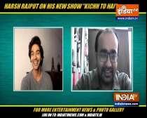 Harsh Rajput to star in Naagin 5 spin off Kuch Toh Hai