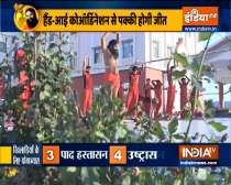 Know which yogasanas make your body strong by Swami Ramdev