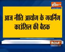 PM Narendra Modi to chair 6th Governing Council meeting of NITI Aayog today