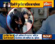 Delhi Police arrests Disha Ravi in toolkit case