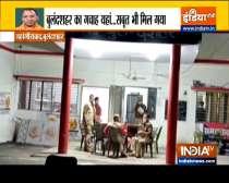 Yogi govt suspends cop for taking bribe in Bulandshahr cow slaughter case