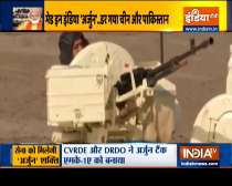 Prime Minister Narendra Modi  to dedicate Arjun tank to the nation on Sunday