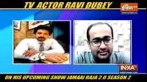Actor Ravi Dubey on his upcoming show Jamai Raja 2