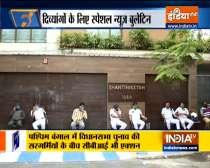 Special News  CBI interrogates TMC MP Abhishek Banerjee