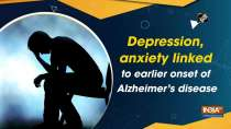 Depression, anxiety linked to earlier onset of Alzheimer