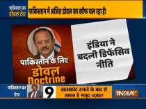 Special report: Is Pakistan planning to attack NSA Ajit Doval?