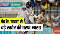 IND vs ENG 2nd Test Day 2: Eyes on Rishabh Pant as India target big score in 1st innings