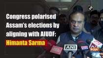 Congress polarised Assam