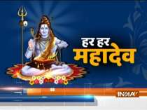 Mahashivratri 2021: Devotees celebrate the festival of Lord Shiva with great zeal