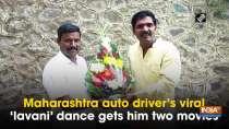 Maharashtra auto driver
