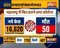 Maharashtra records this year