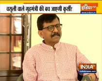 Nothing wrong if NCP chief has decided to probe against Anil Deshmukh, says Sanjay Raut