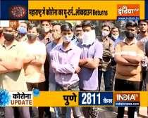 Night curfew imposed in Pune amid fresh Covid spike in Maharashtra