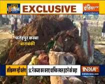 Uttar Pradesh: Barabanki authority demolishes