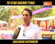 Sachin Tyagi aka Manish spills bean on the upcoming plot of Yeh Rishta Kya Kehlata Hai