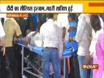 Haqikat Kya Hai | CM Mamata Banerjee gets injured in Nandigram, claims conspiracy