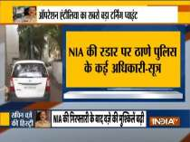 After Sachin Waze, NIA suspects involvement of other officials in Antilia Bomb Scare Case