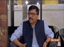 Ambani security scare: Shiv Sena slams Centre over Sachin Waze arrest
