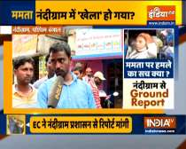 Ground Report: How people in Nandigram reacts to attack on Mamata Banerjee?