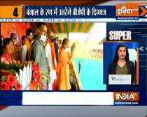Super 50:  UP CM Yogi Adityanath to address 3 rallies in Bengal today