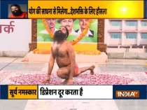 Do Surya Namaskar and yogic jogging daily to stay fit, know from Swami Ramdev how to do it correctly