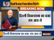 Delhi government to present budget 2021-22 on March 9