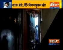 Vinayak Shinde called Mansukh Hiren on March 4 at the behest of Sachin Vaje: Sources