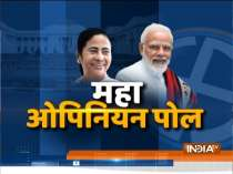 Bengal Opinion Poll: BJP or TMC - Who will win the battle?
