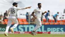 IND vs ENG | R Ashwin aims to leave his