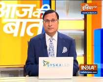 Aaj Ki Baat: Why Sharad Pawar did a U-turn by shielding Anil Deshmukh from extortion charge?