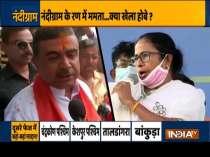 Bengal Polls 2021: Mamata Banerjee, Amit Shah, Mithun Chakraborty to hold rallies in Nandigram today
