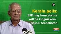 Kerala polls: