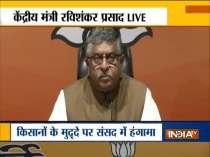 Delhi Court convicts Ariz Khan in Batla House encounter; Ravi Shankar Prasad targets Congress