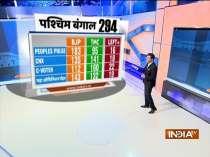 West Bengal opinion poll: Mamata or Modi, who has the edge?