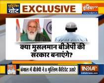 Modi & Muslims: Decoding the