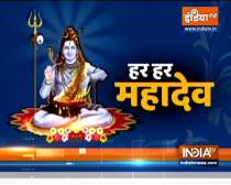 Maha Shivratri: Thousands of devotees throng to Shiv Temple to offer prayers