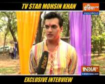 Actor Mohsin Khan shares his excitement on becoming Uncle as Sister Zeba welcomes Baby Boy