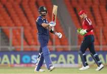 IND vs ENG: Virat Kohli plays blinder as India finish on 156/6 in 3rd T20I
