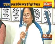 Mamata Banerjee releases Trinamool Congress
