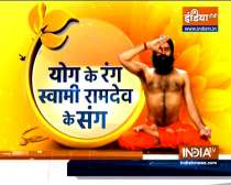 Know Ayurvedic remedies and yoga from Swami Ramdev to get rid of allergies caused by changing season