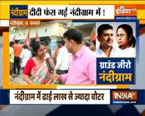 Bengal Polls 2021: Who will win the Battle for Nandigram? watch ground report