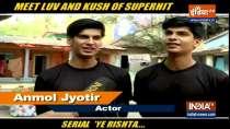 Meet Luv and Kush of your favourite show Yeh Rishta Kya Kehlata Hai
