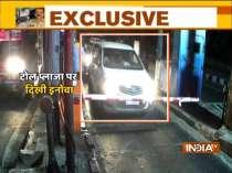 CCTV footage unveils Sachin Waze