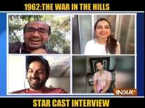 Star cast of the