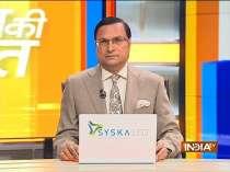Aaj Ki Baat: How Mumbai Police Commissioner Param Bir Singh lost his throne because of Vaze