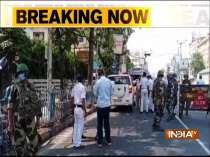 Bengal Polls 2021: Bomb hurled in north Kolkata, EC seeks report