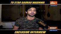 Actor Gaurav Wadhwa opens up on his latest show